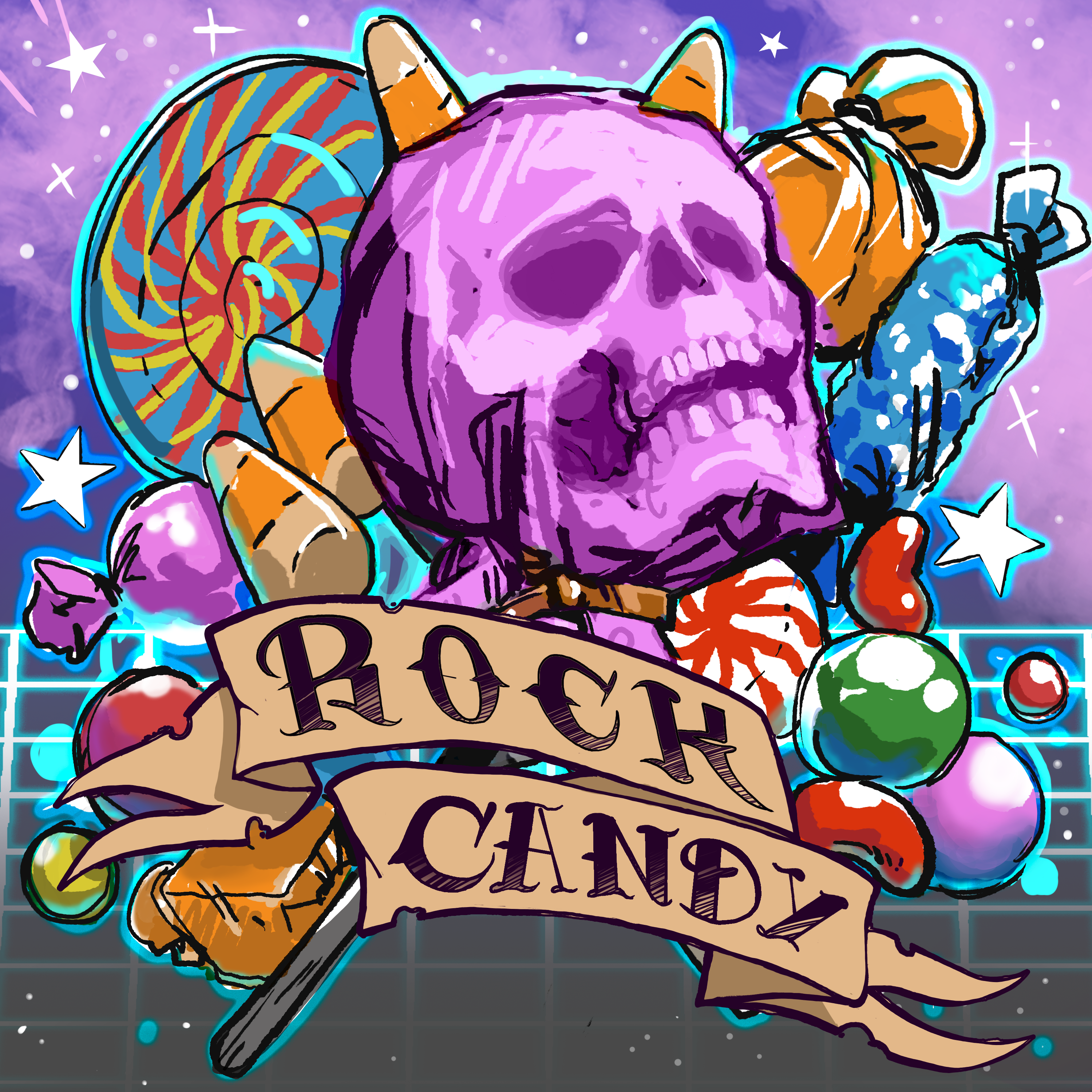 Rock Candy Podcast